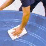 Limpeza Caixa D'água pela Anvisa